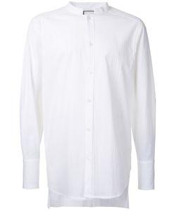 Wooyoungmi | Band Collar Shirt 52