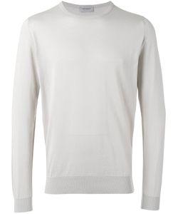 John Smedley | Crew Neck Sweater Xxl Cotton