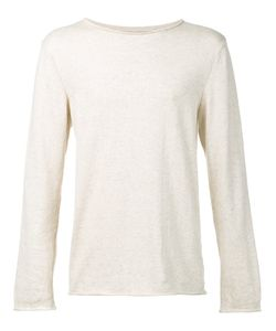 Osklen | Relaxed Jumper Men P