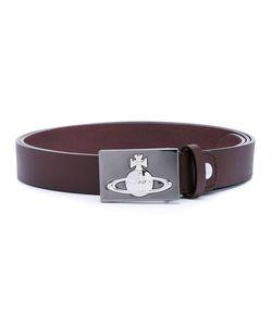 Vivienne Westwood Red Label | Logo Embossed Belt