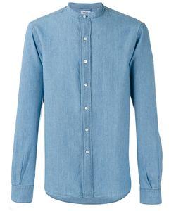 Aspesi | Band Collar Shirt Size 41