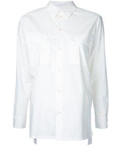 Toogood | Cutaway Collar Shirt