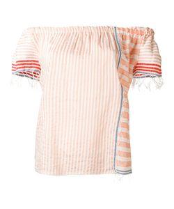 Lemlem   Striped Blouse S