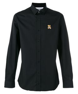 Moschino | Toy Bear Logo Shirt Size 43