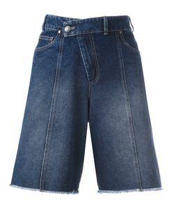 A.F.Vandevorst   Pukklepop Denim Shorts 36