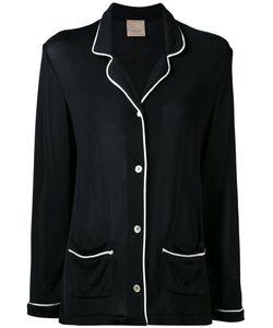 Laneus | Contrast Oversized Jacket 42
