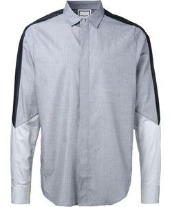 Wooyoungmi | Contrast Shirt 44 Cotton