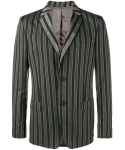Alexander McQueen | Stripe Tailored Jacket
