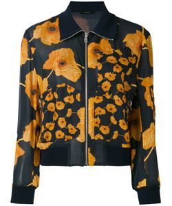 Paul Smith | Embroidered Bomber Jacket