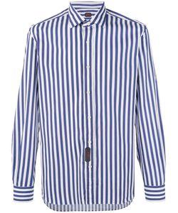 Mp Massimo Piombo | Wide Stripe Shirt