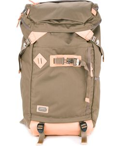 As2ov | Ballistic Backpack One