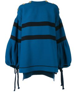 Sonia Rykiel | Sweatshirt Dress M