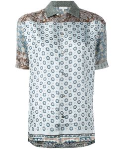 Pierre-Louis Mascia | Loose-Fit Printed Shirt Medium