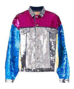 Night Market | Market Sequin Jacket