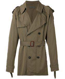 Di Liborio | Loose Fit Trench Coat