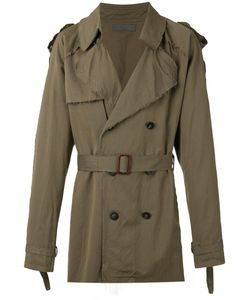 Di Liborio | Loose Fit Trench Coat