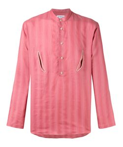 Umit Benan | Back Shirt