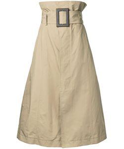 Toga   Pleated Skirt