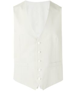 Lardini | Buttoned Waistcoat 50