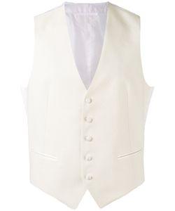 Tagliatore | Button-Up Waistcoat 52
