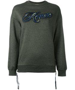 Kenzo | Lyrics Sweatshirt Xs