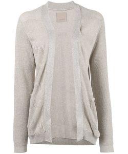 Laneus | Knitted Cardigan Size 42