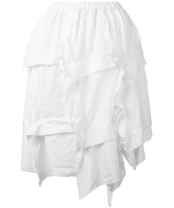 Comme Des Garçons Comme Des Garçons | Layered Skirt