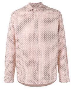 Etro | Geometric Dot Print Shirt Men