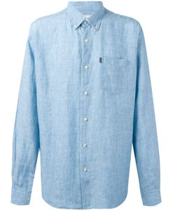 Barbour | Button-Down Frank Shirt Size Large