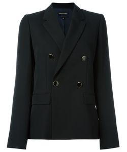 Vanessa Seward | Double-Breasted Blazer Size 40