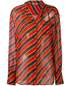Marco de Vincenzo | Striped Shirt