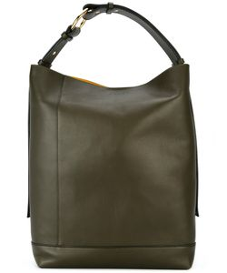 Marni | Large Bucket Tote Bag