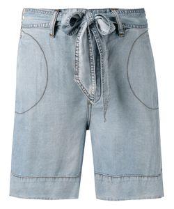 Diesel   Denim Shorts Size 26