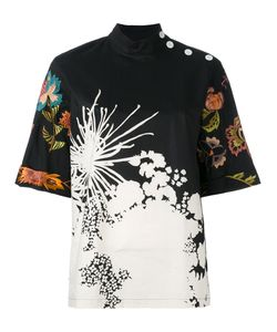 Dries Van Noten | Blouse Size 36