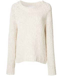 Co | Classic Slouch Jumper Size