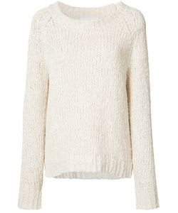 Co | Classic Slouch Jumper