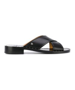 Church's | Crossover Strap Sandals Size 35