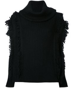 Kitx | Fringe Knit Women L