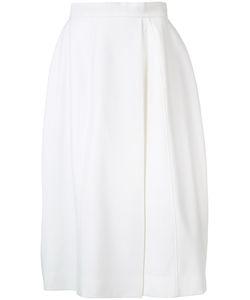 Vera Wang | Pleated Skirt Size 2