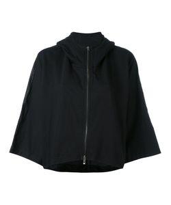 Andrea Ya'aqov | Knitted Hooded Jacket