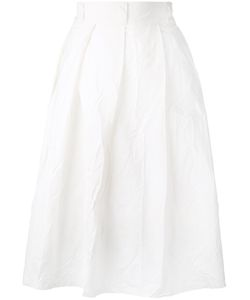 Daniela Gregis | Pleated Skirt