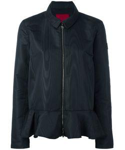 Moncler Gamme Rouge | Peplum Hem Jacket