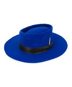 Nick Fouquet | The Vespar Hat
