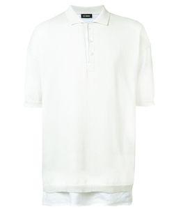 Raf Simons | Layered Polo Shirt