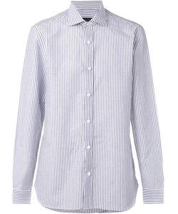 Z Zegna | Striped Shirt S