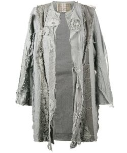 By Walid | 18th Century Embroidered Coat Size Large
