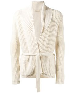 Nuur | Ribbed Detail Cardigan Size 48