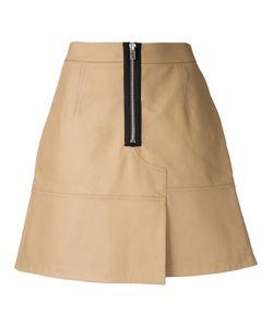 Alexander Wang | Mini Skirt With Zip Size