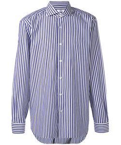 Barba   Striped Shirt 40
