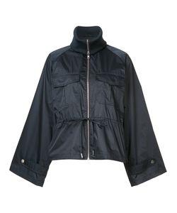 Ganni | Broad Lapel Oversized Jacket
